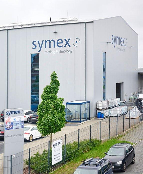 SYMEX-06